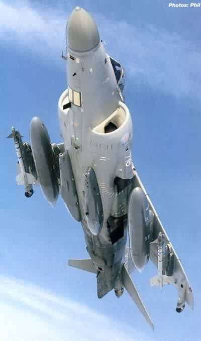 Sea Harrier Frs.Mk2